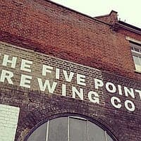 Five Points Brewing Co image thumbnail