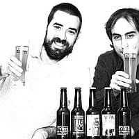 Cerveza Tyris image thumbnail
