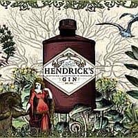 Hendrick's Gin image thumbnail