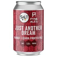 Salt X Fyne Just Another Dream Mango IPA by Salt Beer Factory