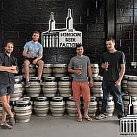The London Beer Factory image thumbnail