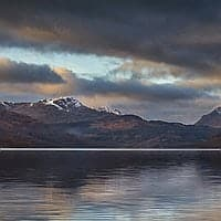 Loch Lomond image thumbnail