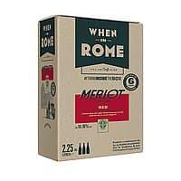 Merlot by When In Rome