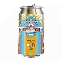 Equinox by Metalman Brewing Co