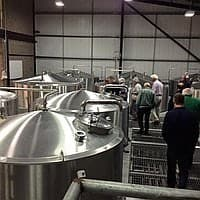 Moorhouse's Brewery image thumbnail