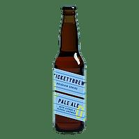 Pale Ale by Ticketybrew