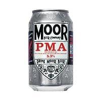 PMA by Moor Beer