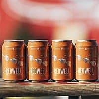 Redwell Brewing image thumbnail