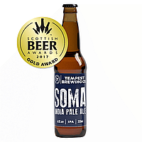Soma by Tempest Brewery