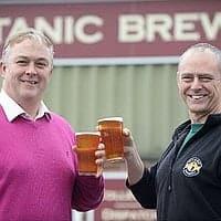 Titanic Brewery image thumbnail