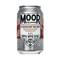 Union'Hop by Moor Beer