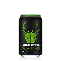 Sleeping Limes by Wild Beer Co